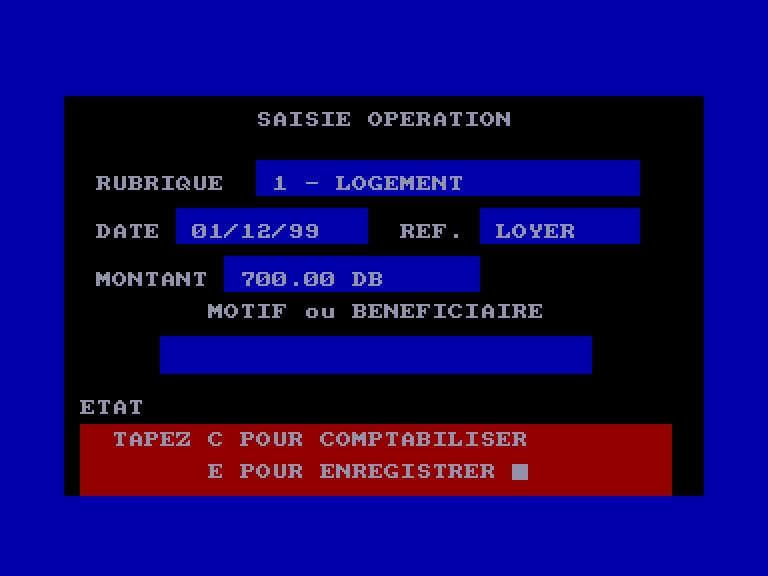 screenshot of the Amstrad CPC game Richelieu by GameBase CPC