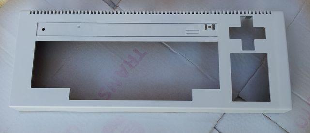 façade avant de l'Amstrad CPC 464   après ponçage